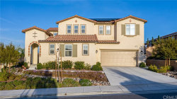 Photo of 30628 Lone Pine Drive, Menifee, CA 92584 (MLS # SW20069279)