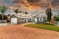 Photo of 29203 Avenida Gaviota, Menifee, CA 92587 (MLS # SW20069679)