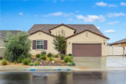 Photo of 26415 Adelina Drive, Menifee, CA 92584 (MLS # SW20071333)