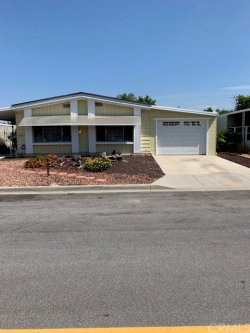Photo of 30522 Paradise Palm Avenue, Homeland, CA 92548 (MLS # SW20087983)