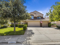 Photo of 23863 Via De Gema Linda, Murrieta, CA 92562 (MLS # SW20100345)