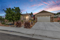 Photo of 32376 Cherokee Rose Street, Winchester, CA 92596 (MLS # SW20101373)