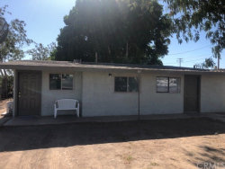 Photo of 145 S 7th Street, Blythe, CA 92225 (MLS # SW20116270)