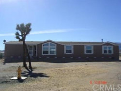 Photo of 3399 Yucca Terrace Drive, Phelan, CA 92371 (MLS # SW20123023)