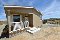 Photo of 23080 Texas Avenue, Canyon Lake, CA 92587 (MLS # SW20123504)