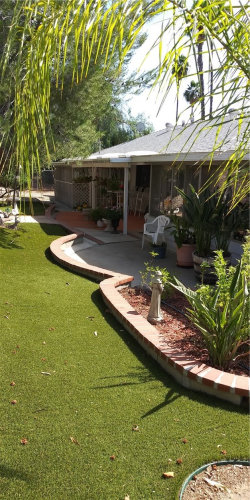 Photo of 28778 Bradley Road, Sun City, CA 92586 (MLS # SW20124974)