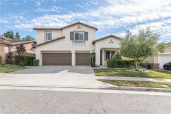 Photo of 34235 Aurora Court, Lake Elsinore, CA 92532 (MLS # SW20126781)