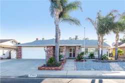 Photo of 27069 Bottlebrush Lane, Sun City, CA 92586 (MLS # SW20127092)