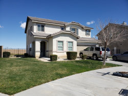 Photo of 3019 San Ramon Drive, Lancaster, CA 93535 (MLS # SW20127245)