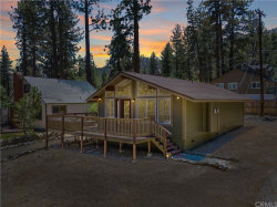 Photo of 1849 State Hwy 2, Wrightwood, CA 92397 (MLS # SW20128811)