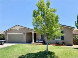 Photo of 1431 Faircliff Street, Beaumont, CA 92223 (MLS # SW20132487)