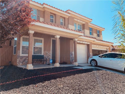 Photo of 3425 Fieldcrest Court, Perris, CA 92571 (MLS # SW20133024)