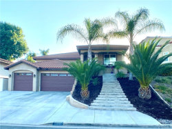 Photo of 30095 Point Marina Drive, Canyon Lake, CA 92587 (MLS # SW20135246)