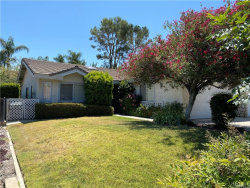 Photo of 31179 Emperor Drive, Canyon Lake, CA 92587 (MLS # SW20136641)