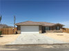 Photo of 6968 Roberts Avenue, 29 Palms, CA 92277 (MLS # SW20176728)