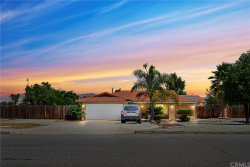 Photo of 30354 Delta Drive, Nuevo/Lakeview, CA 92567 (MLS # SW20184983)