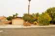 Photo of 31052 San Ysidro Avenue, Cathedral City, CA 92234 (MLS # SW20188701)
