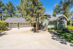Photo of 60900 Devils Ladder Road, Mountain Center, CA 92561 (MLS # SW20204522)