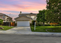 Photo of 42251 Gateshead Court, Temecula, CA 92592 (MLS # SW20214637)