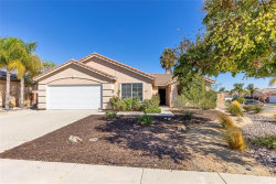 Photo of 36624 Brison Road, Winchester, CA 92596 (MLS # SW20220809)