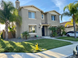 Photo of 35085 Lantern Light Drive, Winchester, CA 92596 (MLS # SW20221422)