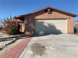 Photo of 16395 Avenida Atezada, Desert Hot Springs, CA 92240 (MLS # SW20224199)