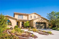 Photo of 44599 Howell Mountain Street, Temecula, CA 92592 (MLS # SW20224845)