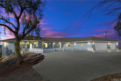 Photo of 29780 Nogues Road, Nuevo/Lakeview, CA 92567 (MLS # SW20236994)