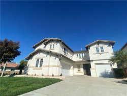 Photo of 41571 Eagle Point Way, Temecula, CA 92591 (MLS # SW20243891)