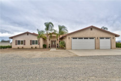 Photo of 37515 Green Knolls Road, Winchester, CA 92596 (MLS # SW20246362)