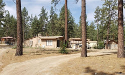 Photo of 59485 Pines To Palms, Mountain Center, CA 92561 (MLS # SW20249587)