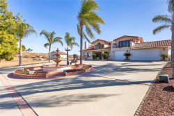 Photo of 37850 Pourroy Road, Winchester, CA 92596 (MLS # SW20263857)