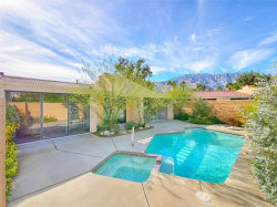Photo of 944 Sundance Circle S, Palm Springs, CA 92262 (MLS # TR18011224)