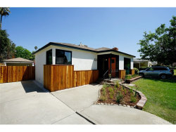 Photo of 14357 Collins Street, Sherman Oaks, CA 91401 (MLS # TR18199447)