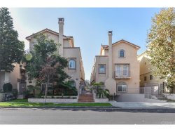 Photo of 5719 Camellia Avenue, Unit 108, North Hollywood, CA 91601 (MLS # TR18270427)