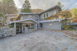 Photo of 10 Oak Drive, Mt Baldy, CA 91759 (MLS # TR18297279)