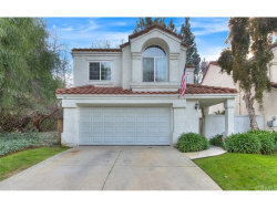 Photo of 16 Calle Del Rey, Phillips Ranch, CA 91766 (MLS # TR19041446)