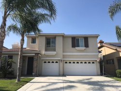 Photo of 13904 Dellbrook Street, Eastvale, CA 92880 (MLS # TR19120288)