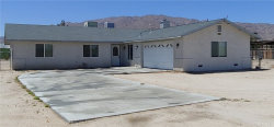 Photo of 74209 Cactus Drive, 29 Palms, CA 92277 (MLS # TR19134960)