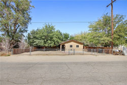 Photo of 10543 E Avenue S14, Littlerock, CA 93543 (MLS # TR19237681)