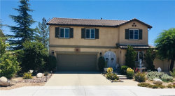 Photo of 16021 Papago Place, Victorville, CA 92394 (MLS # TR20009763)