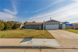 Photo of 11835 Serra Avenue, Chino, CA 91710 (MLS # TR20035519)