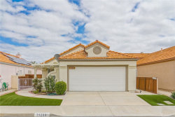 Photo of 28209 Orangegrove Avenue, Menifee, CA 92584 (MLS # TR20069574)