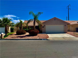 Photo of 73971 White Sands Drive, Thousand Palms, CA 92276 (MLS # TR20083895)