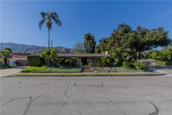 Photo of 655 Crestglen Road, Glendora, CA 91741 (MLS # TR20125364)