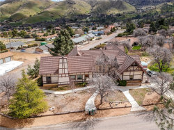 Photo of 6118 Quail Drive, Lake Isabella, CA 93240 (MLS # TR20181274)