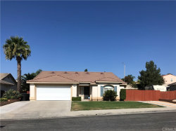 Photo of 32529 Dahlia Lane, Wildomar, CA 92595 (MLS # TR20199677)