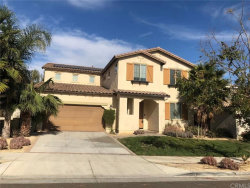 Photo of 13358 Los Robles Court, Eastvale, CA 92880 (MLS # TR20252392)