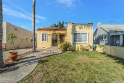 Photo of 10521 Rosewood Avenue, South Gate, CA 90280 (MLS # TR21008404)