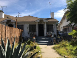 Photo of 4406 Griffin Avenue, Los Angeles, CA 90031 (MLS # WS18047225)